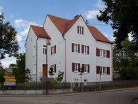 Forheim_-_Pfarrhaus_OT_Aufhausen