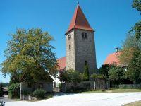 Forheim_-_St.Margarethen-Kirche